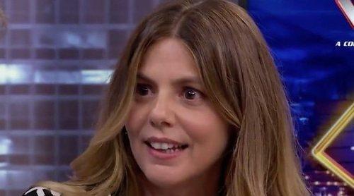 Manuela Velasco revela los motivos por los que fue a un psicólogo