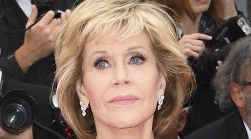 Jane Fonda revela que sufrió una crisis nerviosa durante la grabación de 'Grace y Frankie'