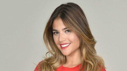 Lidia Santos se convierte en la cuarta expulsada de 'Supervivientes 2019'