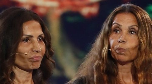 El último desprecio de 'Supervivientes 2019' hacia las Azúcar Moreno por su polémico abandono