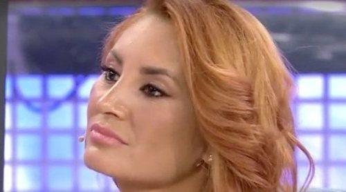 La traición de Aneth a Chabelita Pantoja: 'Ha tenido que ponerse mansita porquecomo me rabie la reviento'