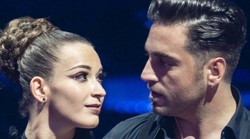David Bustamante y Yana Olina se irán a vivir juntos