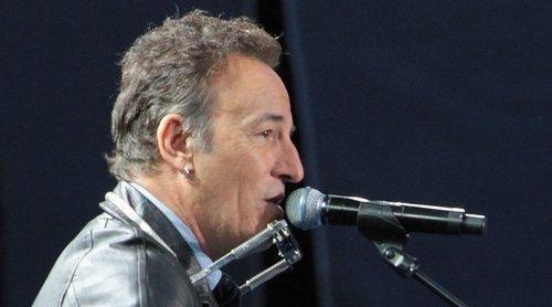 Bruce Springsteen planta cara a Madonna