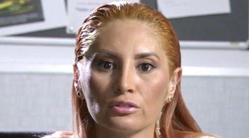 Amor Romeira carga contra Aneth: 'Nadie del círculo de Chabelita Pantoja la soporta'