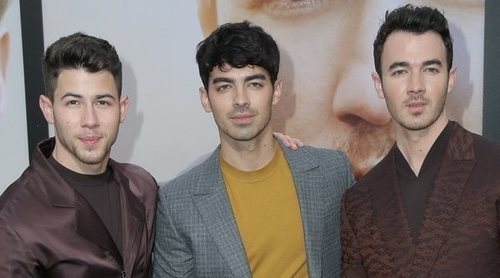 Así es 'Chasing Happiness', el documental que volvió a unir a los Jonas Brothers