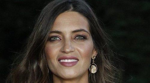 Sara Carbonero, con más de un motivo para sonreír debido a que su recuperación es favorable