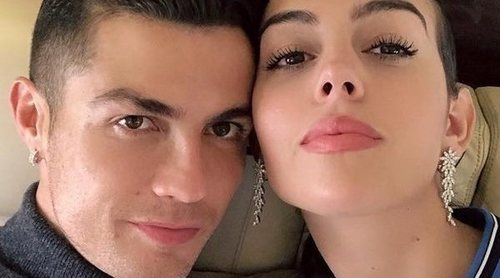 Cristiano Ronaldo se pierde el cumpleaños de sus mellizos Eva y Mateo por sus compromisos profesionales