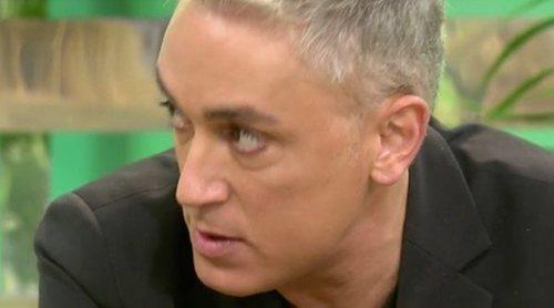Kiko Hernández insiste: 'Alejandra Rubio sí está negociando entrar en 'GH VIP''