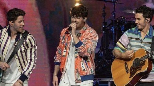 10 canciones icónicas de los Jonas Brothers