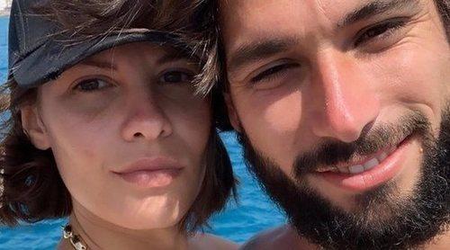 Jota Peleteiro, el marido de Jessica Bueno, la lleva tatuada en el pecho