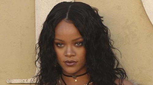 Rihanna, la artista más rica del mundo con 600 millones de dólares
