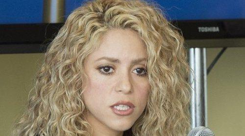 Shakira emite un comunicado tras acudir a su juicio sobre supuesto fraude fiscal