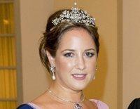 Conoce a Theodora de Grecia, la prima actriz del Rey Felipe y las Infantas Elena y Cristina