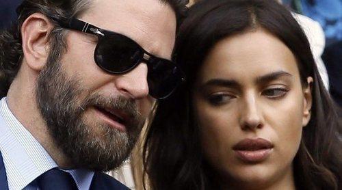 Irina Shayk y Bradley Cooper han roto y ella se va de la casa que han compartido