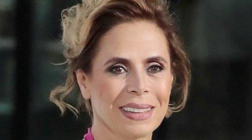 Ágatha Ruiz de la Prada, sobre la boda de Belén Esteban: 'No me ha invitado al final, qué pena'