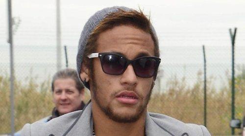 La accidentada declaración de Najilda Trindade, la mujer que denunció a Neymar por violación