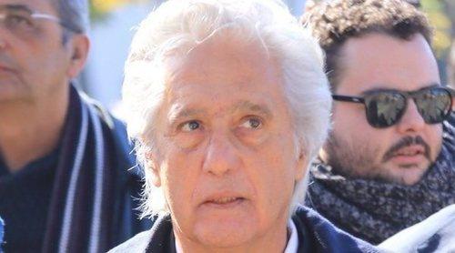 Así fue la triste última vez que Manuel Cortés Bollo vio a su padre Chiquetete con vida