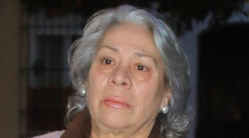 Carmen Gahona amenaza a Manuel Cortés: 'Si falta el honor a su padre yo estoy dispuesta a todo'