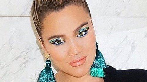 Khloé Kardashian pide disculpas a una ex de Tristan Thompson a la que fue infiel cuando comenzó con ella