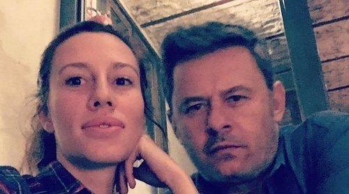 Miki Nadal y Carola Escámez se han separado