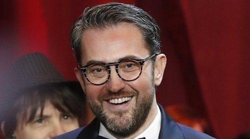 Màxim Huerta vuelve a La 1 para presentar 'A partir de hoy' tras 'Destinos de película' y su corto paso por el Gobierno