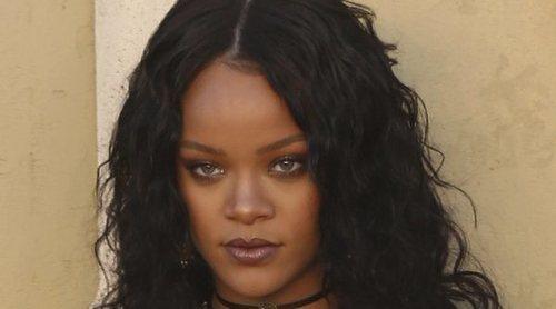 Rihanna quiere ser madre con el empresario saudí Hassan Jameel