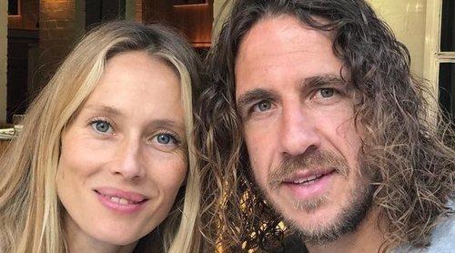 Vanesa Lorenzo pide matrimonio a Carles Puyol: 'He dicho que sí'