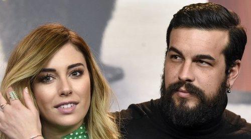 La escueta felicitación de Blanca Suárez a Mario Casas por su cumpleaños