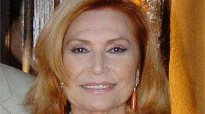 Marcados por la pérdida de la artista y las polémicas: Así son y así se han llevado Rocío, Amador y Gloria Mohedano