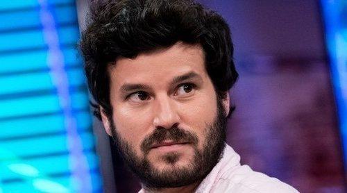 Willy Bárcenas en 'El Hormiguero': 'Me ofrecieron ir a 'Supervivientes' con Isabel Pantoja'