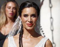 Así es el vestido de novia de Pilar Rubio para casarse con Sergio Ramos en la Catedral de Sevilla