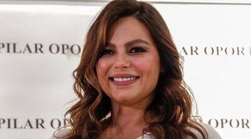 Marisa Jara revive su cáncer en un acto benéfico