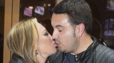 Belén Esteban y Miguel Marcos: el hombre que salvó la vida a su mujer