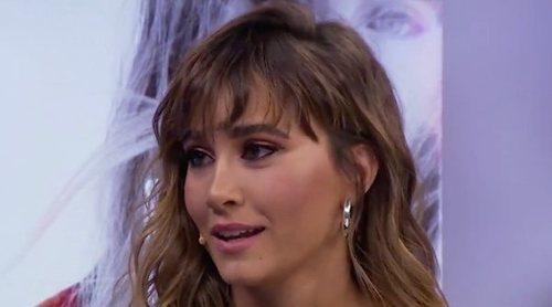 Aitana Ocaña, natural en 'El Hormiguero': 'No sé qué es adaptarse a la fama'