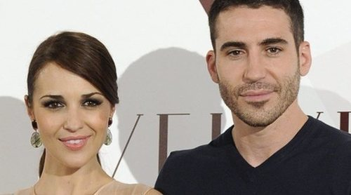 Miguel Ángel Silvestre y Paula Echevarría aparecerán en el episodio final de 'Velvet Colección'
