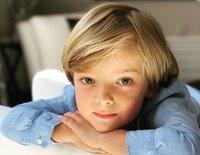 El Príncipe Nicolás de Suecia, todo un hombrecito en su cuarto cumpleaños