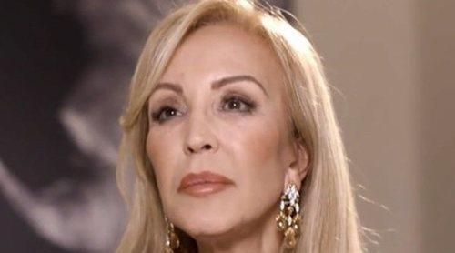 Lomana 'enseña' modales a Saavedra en 'Ven a cenar conmigo Gourmet edition': 'No digas mear, es muy ordinario'