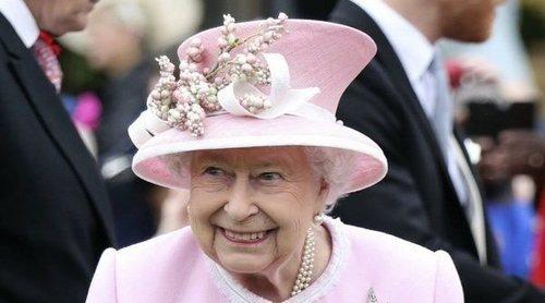 La excepción de la Reina Isabel II: acude a un restaurante de Londres para celebrar el cumpleaños de Jackie Stewart