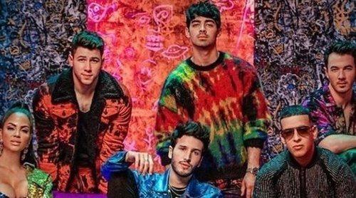 'Runaway', la inesperada canción de los Jonas Brothers con Sebastián Yatra