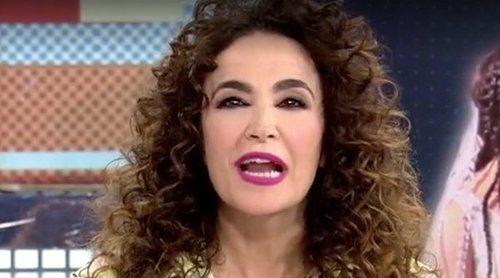 Cristina Rodríguez anuncia que se casa: 'Me caso después de pedírselo a mi novio durante tres años'