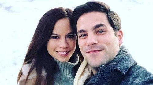 Brant Daugherty y Kim Hidalgo se han casado