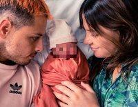 Chicharito y Sarah Kohan se convierten en padres de su primer hijo