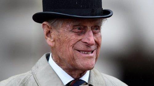 El Duque de Edimburgo aconsejó al Príncipe Harry que no se casara con Meghan Markle: 'No te cases con una actriz'