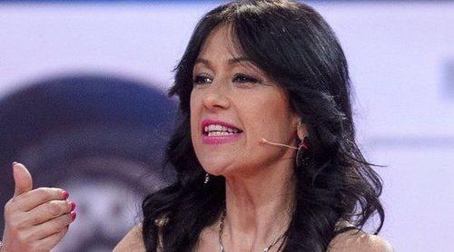 Maite Galdeano podría estar enamorada de nuevo: pillada muy acaramelada con un hombre desconocido