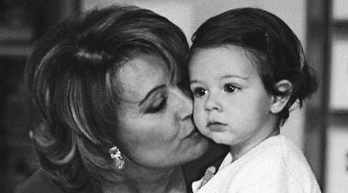 La tierna felicitación de Alejandra Rubio a su abuela María Teresa Campos