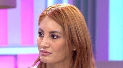 Aneth Acosta insiste en su lealtad a los Pantoja: 'No me voy a sentar jamás. Por mucho dinero que me den'