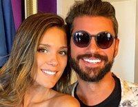 René Ramos habría pedido matrimonio a Lorena Gómez en la boda de Sergio Ramos y Pilar Rubio