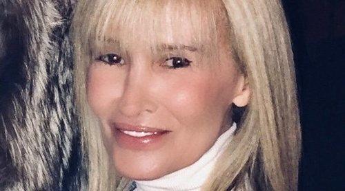 Carmen Escámez, exsuegra de Miki Nadal, se burla de él a través de las redes sociales