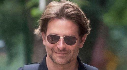 Bradley Cooper reaparece tras su ruptura con Irina Shayk y visita a su hija Lea