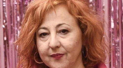Carmen Machi, condenada a pagar más de 83.000 euros a Hacienda por una infracción tributaria leve